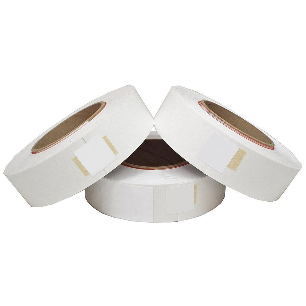 Preferred Postage Supplies High Performance 613-H Connect Tape for Pitney Bowes Connect + Series (3 Rolls) SendPro P/Connect+ Series by IDEALSEAL