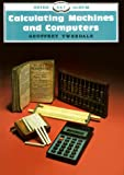 img - for Calculating Machines and Computers (Shire Albums) book / textbook / text book