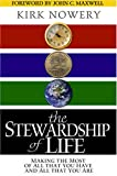 download ebook the stewardship of life: making the most of all that you have and all that you are pdf epub