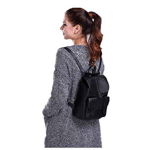 Women Backpacks Solid Vintage Girls School Bags 2044 Designer Sunglasses