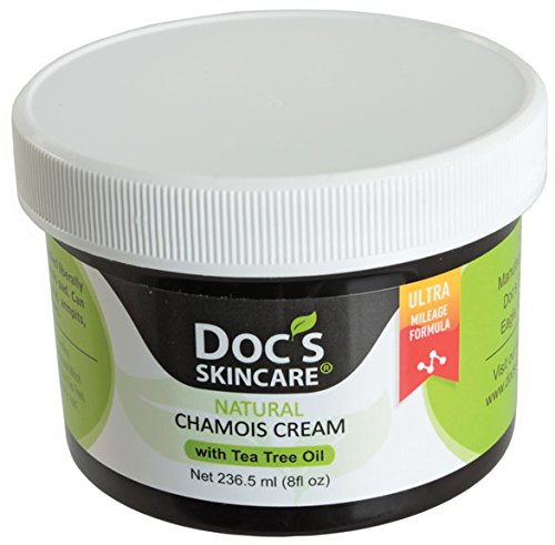 Price comparison product image Doc's All Natural Chamois Cream