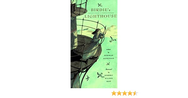 Birdies Lighthouse Fiction Deborah Hopkinson Kimberly Bucklen