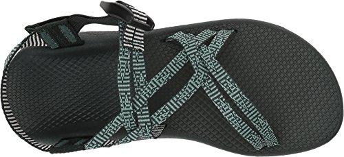 Chaco Damen Zcloud X Sport Sandale Blazer Grün
