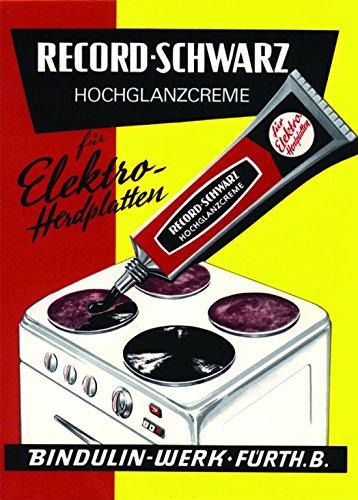 Horno wichse Negro Pasta 45 ml Tube Record de Negro (eléctrico placas de color crema) para wärmebeständige metal mattierung para embellecer pulir de ...