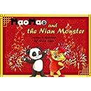 MaoMao and the Nian Monster