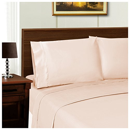 Superior 1000 Thread Count Silky Soft Tencel Blend Wrinkle R