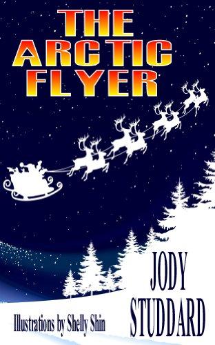 Flyer Express (The Arctic Flyer)