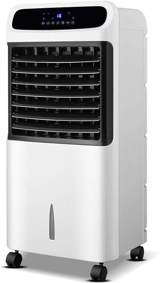 Yankuoo Ventilador de refrigeración portátil, aire acondicionado ...