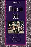 Music in Bali
