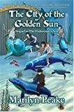 The City of the Golden Sun, Marilyn Peake, 1554042011