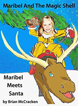 Amazon.com: Maribel Meets Santa (Maribel And The Magic