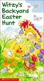 Little Suzy's Zoo: Witzy's Backyard Easter Hunt by Suzy Spafford (February 01,2002)