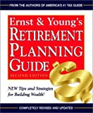 img - for Ernst & Young's Retirement Planning Guide (Ernst and Young's Retirement Planning Guide) book / textbook / text book