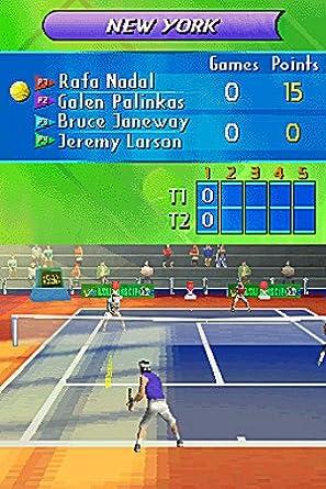 Rafa Nadal Tennis: Amazon.es: Videojuegos