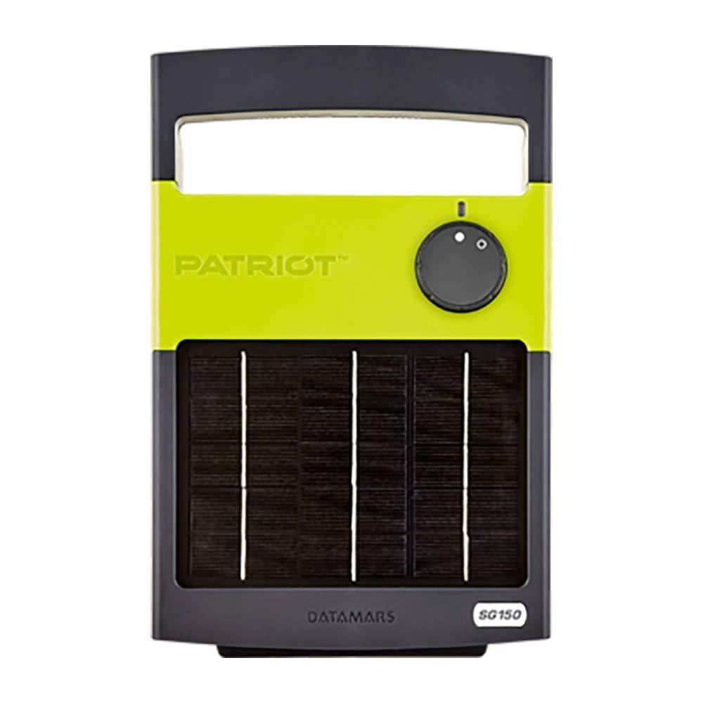 Patriot - SolarGuard 150 Energizer 0.15 Joules by Patriot