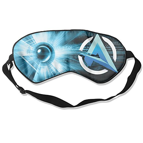 Price comparison product image Eye Mask Logo YouTube Ali-a Sleeping Mask