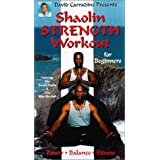 Shaolin Strength Workout