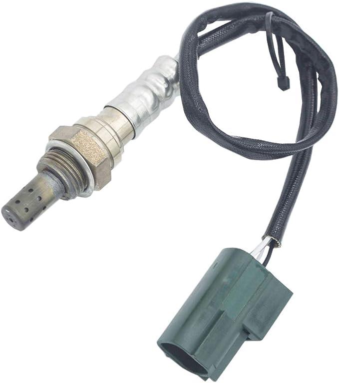for Infiniti FX35 3.5L 04-06 ZENITHIKE 234-5700 13675 O2 Oxygen Sensor fit for Nissan 350Z 3.5L 05-06 for Nissan Altima 2.5L 04-06 Upstream Downstream 2pcs for Infiniti G35 3.5L 04-07