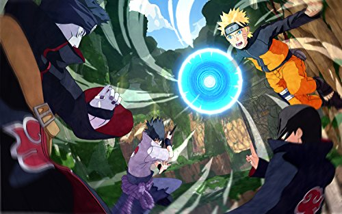 طلب Naruto to Boruto: Shinobi Striker - Xbox One