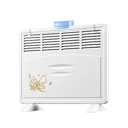 lingyun Calentador De ConveccióN De 2000 Vatios Calentador EléCtrico Casero Ahorro De EnergíA Radiador De BañO