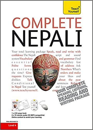 Amazon com: Complete Nepali Beginner to Intermediate Course