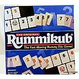 The Original Rummikub - Fast Moving Rummy Tile Game