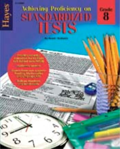 Achieving Proficiency on Standardized Tests - Grade -