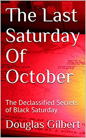 The Last Saturday of October
