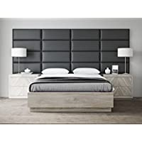 VANT Upholstered Headboards - Accent Wall Panels - Packs...