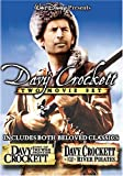 DVD : Davy Crockett -Two Movie Set