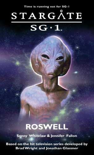 Roswell (Stargate SG-1, No. 9)