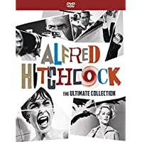 Alfred Hitchcock: The Ultimate Collection (dvd)