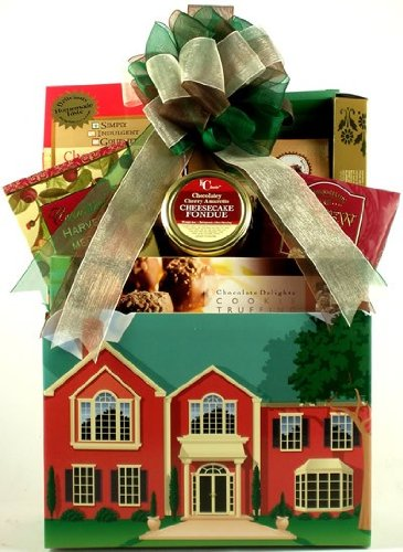 Housewarming Gift Basket Ideas