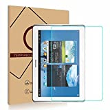 CXY Samsung Galaxy Note 10.1-Inch N8000 N8010 N8013 Tab 2 10.1 inch P5100 P5110 P5113 Tempered Glass Screen Protectors