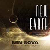 New Earth | Ben Bova