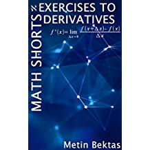 Exercises to Math Shorts - Derivatives