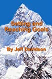 Setting and Reaching Goals (Card Decks Book 1)
