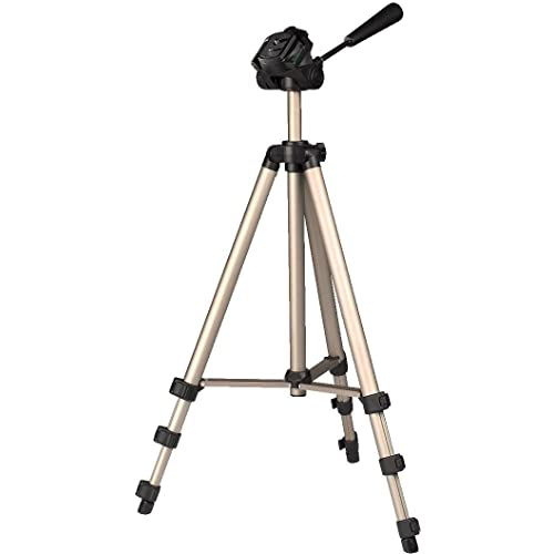 "Hama ""Star 75 Camera Tripod"" incl. Carrying Bag - Black"