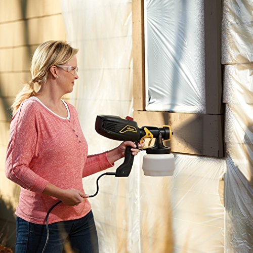 Wagner Flexio 570 Interior/ Exterior Hand Paint Sprayer for sale  Delivered anywhere in USA