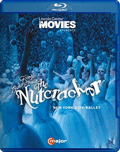 George Balanchine\'s The Nutcracker (Blu-ray)