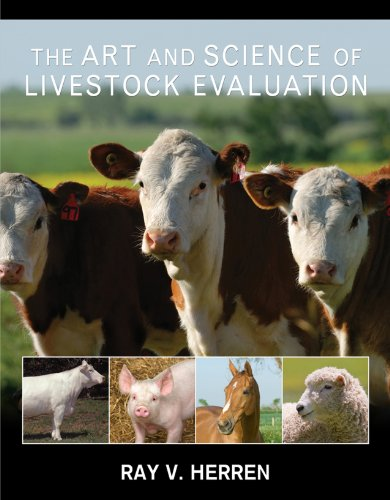 Download The Art and Science of Livestock Evaluation Pdf