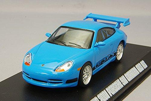 1/43 2001 Porsche 911 Carrera GT3 RS(ブルー) 「ワイルド・スピード MEGA MAX」 86226