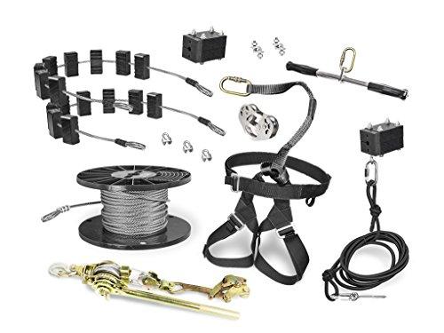 Rogue Pro Zip Line Kit by Zip Line Gear