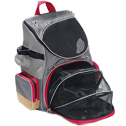Bobby Dune Backpack, Grey