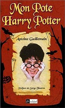 Mon pote Harry Potter par Guillemain