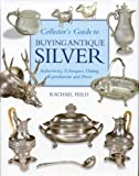 Buying Antique Silver