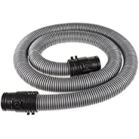First4Spares 1.7 Flexible Suction Hose Pipe For Miele Canister Vacuum Cleaners 1-1/2 38mm