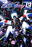 Mobile Suit Gundam SEED DESTINY (13) (Anime Comics) (2006) ISBN: 4063102173 [Japanese Import]