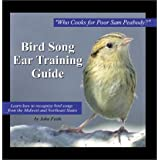 Bird Song Ear Training Guide: Learn How to Recognize Bird Songs from the Midwest and Northeast States