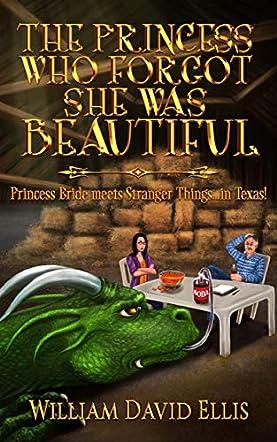 The Princess Who Forgot She Was Beautiful